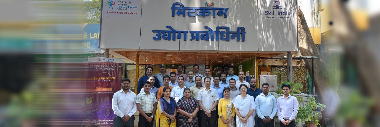 MITCON Centre for CSR & Skill Development